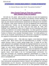 Utopismus-Sozialrealismus-Sozialromantik